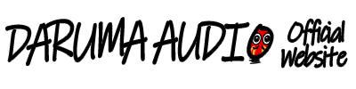 ダルマオーディオ公式サイト